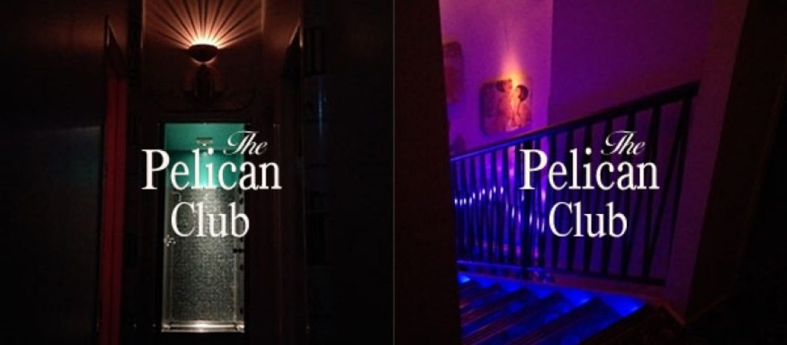 Night time club - from 108 (Medium)